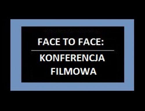 """Konferencja """"Filmowe Psycho-Tropy"""""""