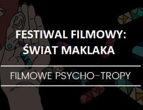 Rozmowa: Festiwal Świat Maklaka