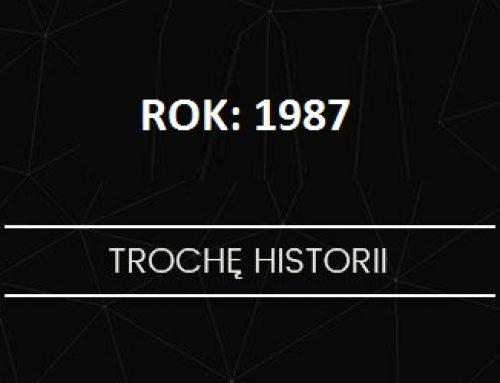 ROK: 1987