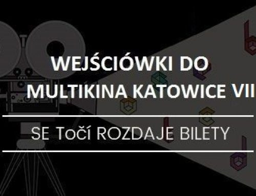 BILETY DO MULTIKINA NR 7