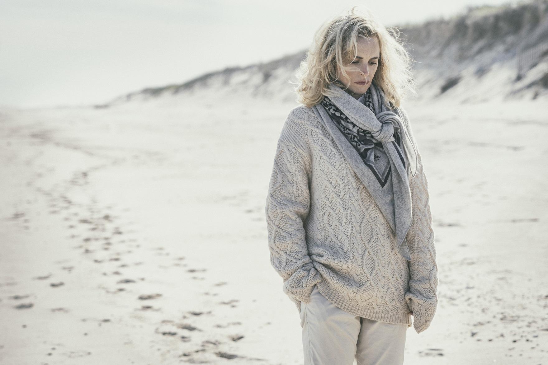 Return toMontauk, Volker Schlöndorff, Stellan Skarsgard, Nina Hoss