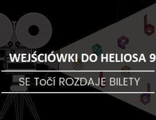BILETY DOHELIOSA NR9