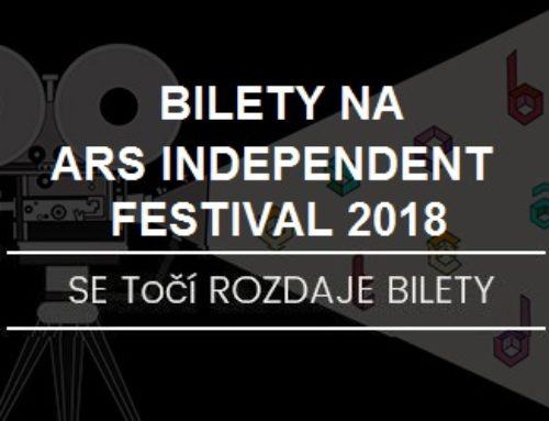 BILETY NA ARS INDEPENDENT FESTIVAL