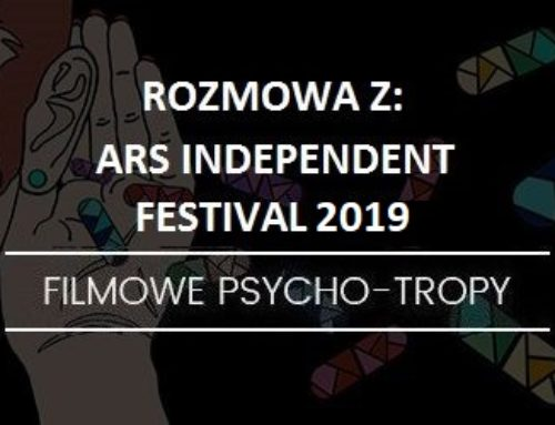 Ars Independent Festival 2019