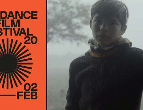 Sundance 2020 – Identifying features