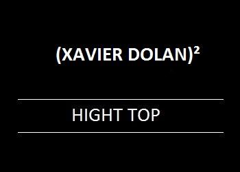(Xavier Dolan)²