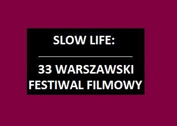 Warszawski Festiwal Filmowy 2017